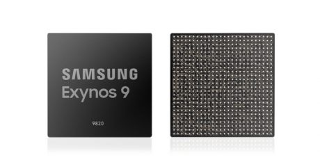 Ufficiale il Samsung Exynos 9820 con intelligenza artificial