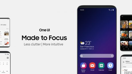 Samsung One UI tag 6