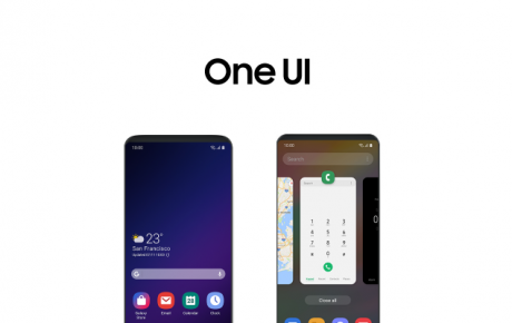 Questa è la Samsung One UI Beta a bordo di Galaxy S9 in una