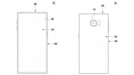 Samsung brevetto concept