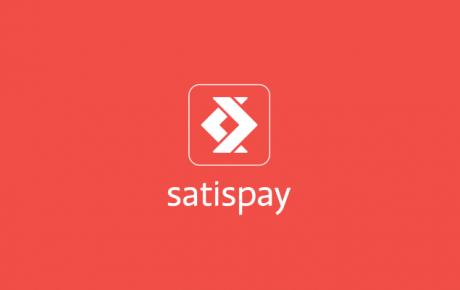 Satispay logo 1