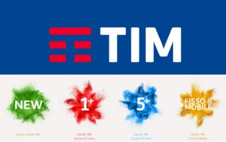 Ecco i premi di TIM Party per Natale