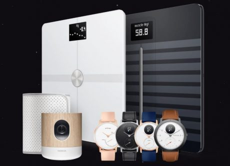 Withings Black Friday 2018