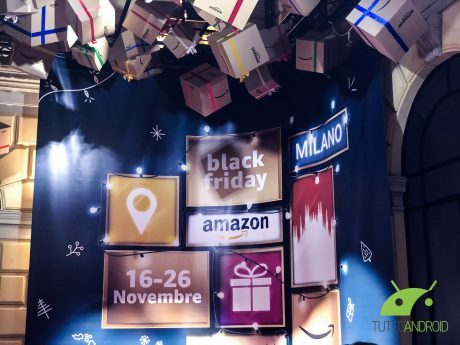 Amazon Echo, Plus e Spot tornano in offerta in buona compagn