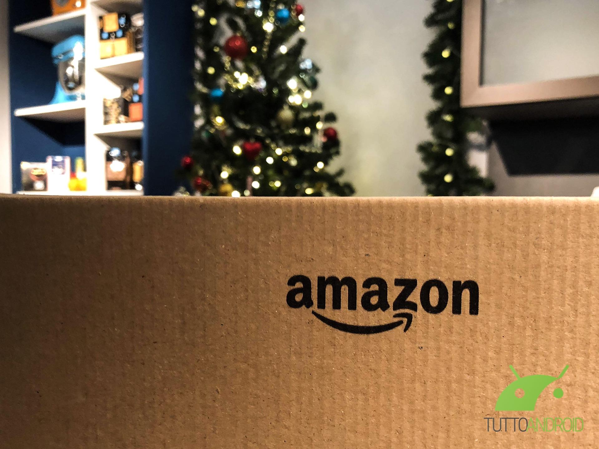 La settimana del Black Friday di Amazon è arrivata: ecco le