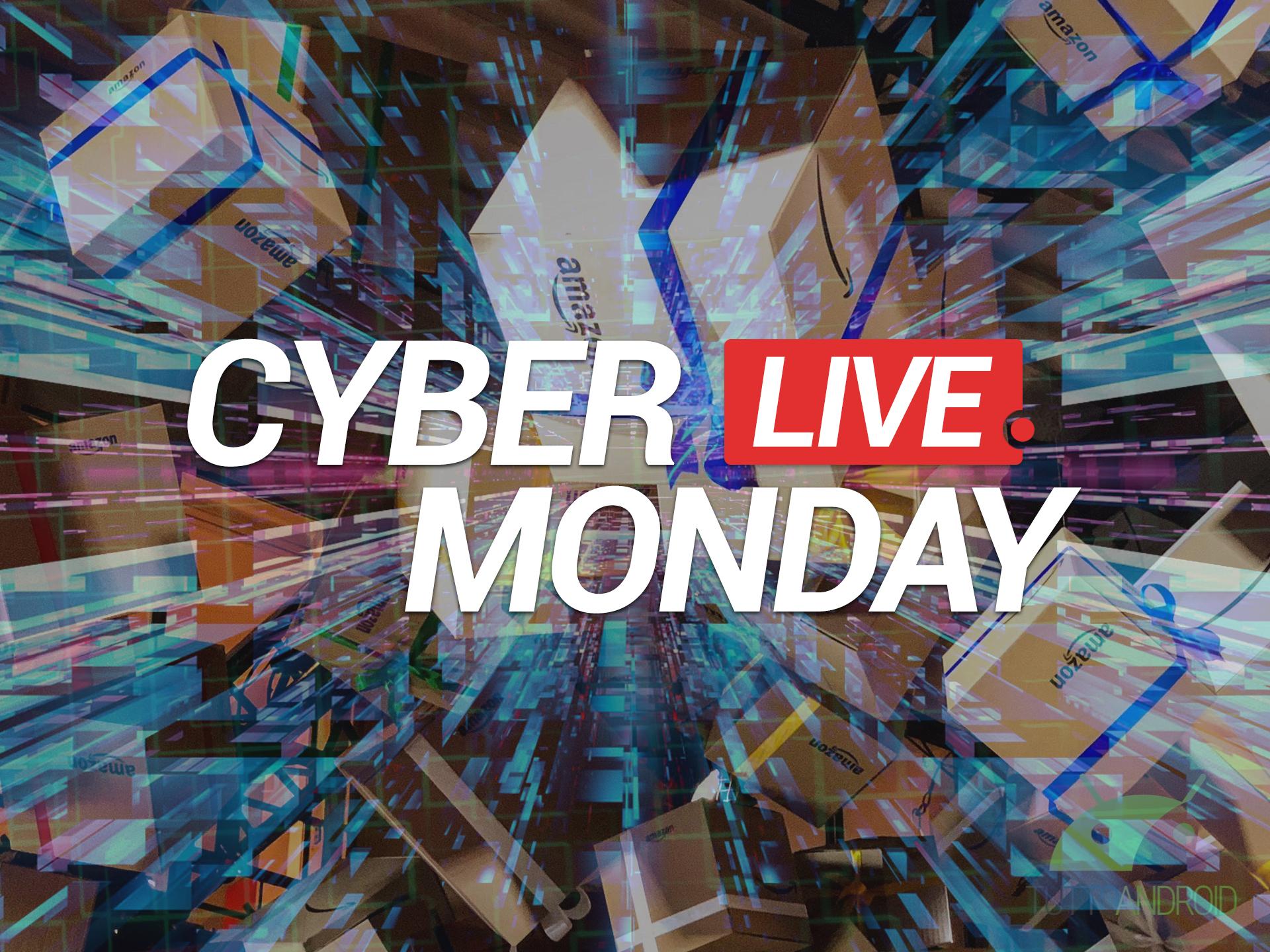 da2967ddd1 Tutte le migliori offerte del Cyber Monday, 26 novembre | LIVE