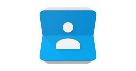 La scheda contatti di Hangouts |  Gmail e Google+ si rifà il look