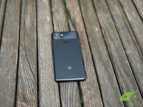 Google pixel 3 3
