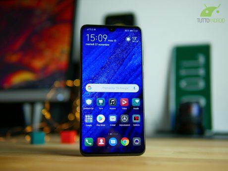 Huawei mate 20 copertina