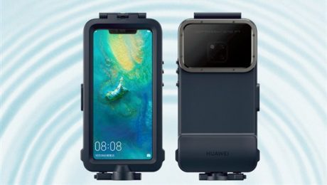 Mate 20 pro special waterproof case e1541520167128