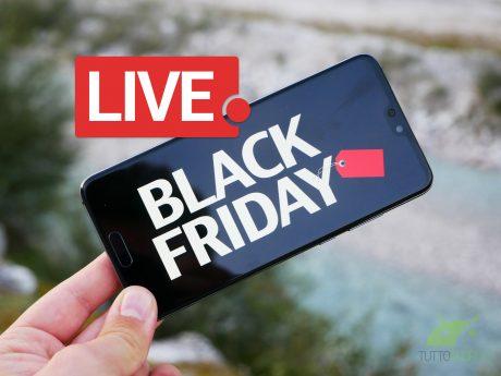 Offerte black friday 23 novembre