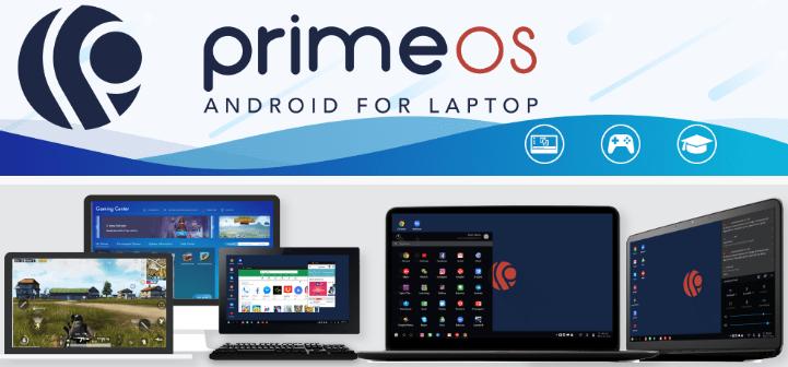 PrimeOS è una nuova soluzione che porta Android su PC e notebook