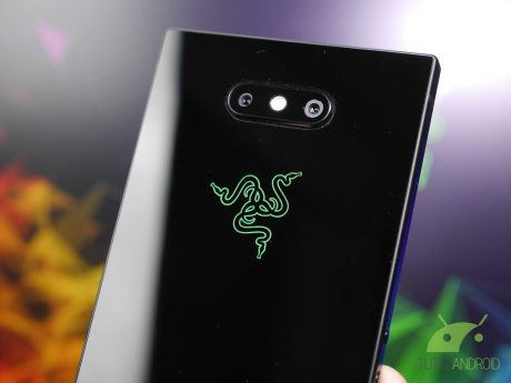 Android 9 Pie in arrivo per Razer Phone 2, Razer Phone 3 for