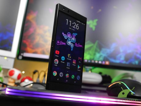 Razer phone 2 recensione