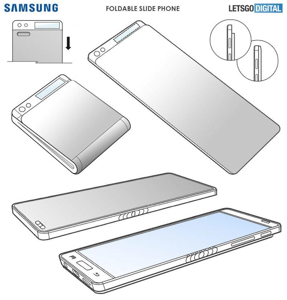 Samsung Galaxy M20 - lo schermo con notch svelato da una immagine