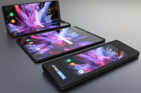 Samsung flex 2