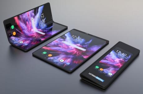 Samsung flex