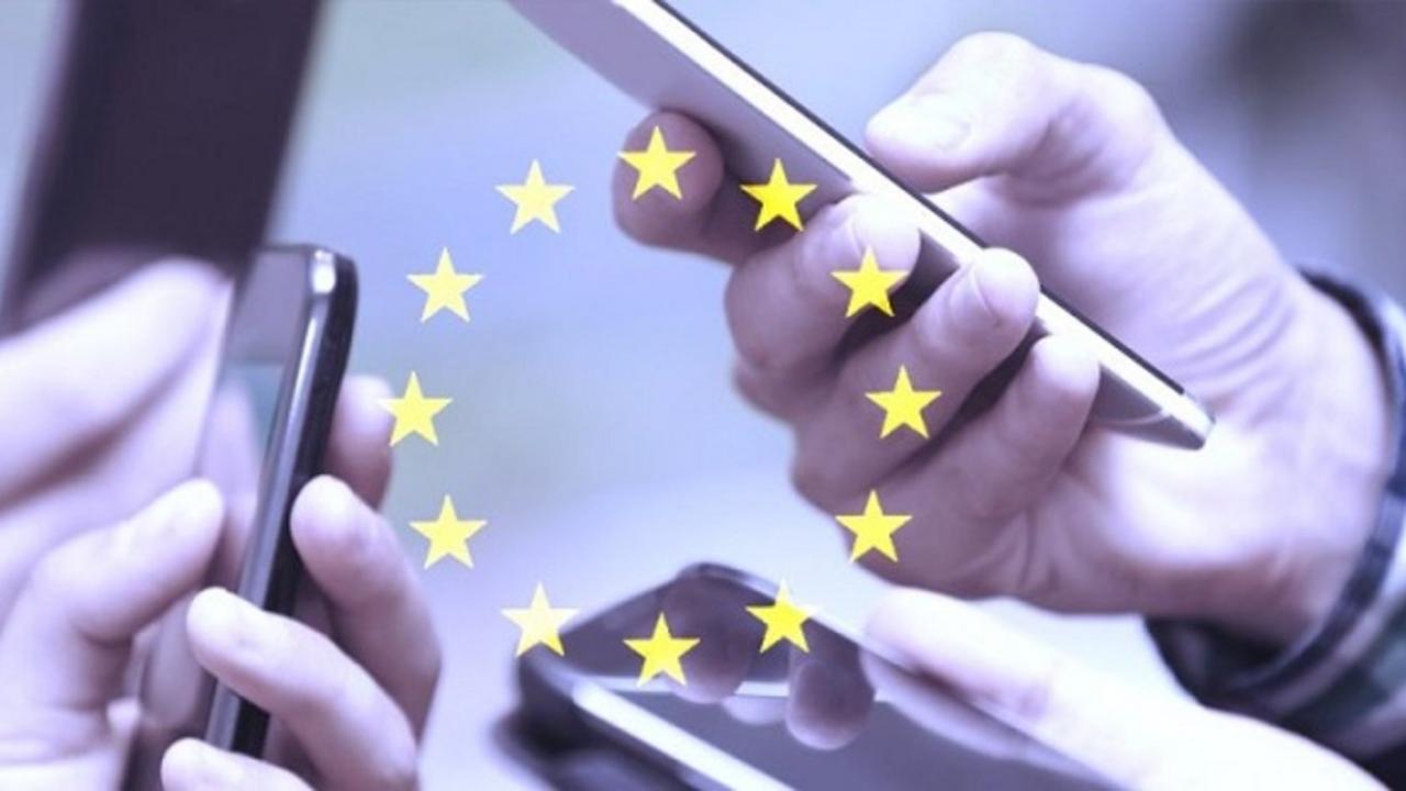 Dal prossimo anno sarà più conveniente telefonare in Europa, grazie alla nuova tariffa ridotta