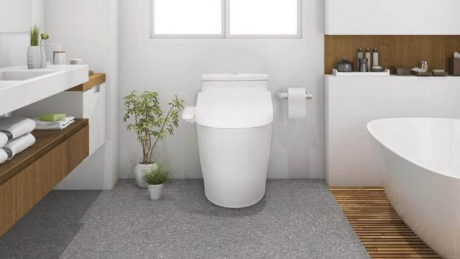 Xiaomi xiaoai toilet d