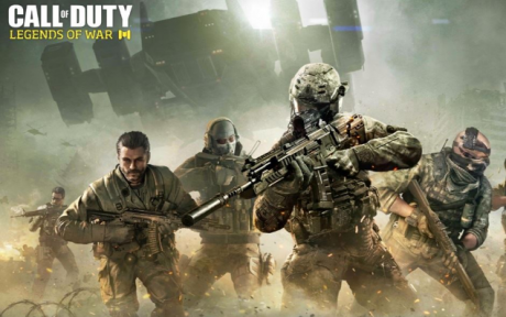 Call of Duty: Legends of War è disponibile in beta, ecco com