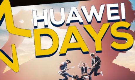 Euronics Huawei Days
