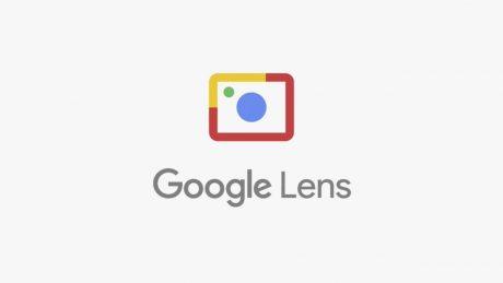 Google Lens ha anche un lettore di codici QR integrato