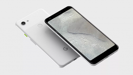 Eccovi i render ed un video a 360 gradi di Google Pixel 3 Lite XL