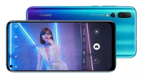 Huawei Nova 4 A