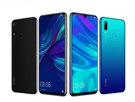 Huawei P Smart (2019) è ufficiale: Kirin 710 e Android 9 Pie