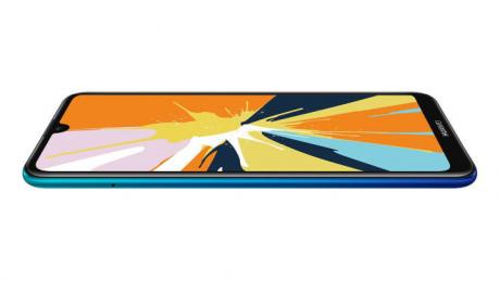 Huawei Y7 2019 A