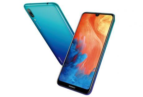 Huawei Y7 Pro 2019 2