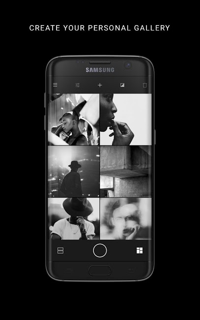 applicazioni di dating nero per Android