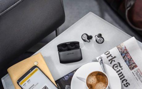 Jabra lancia Evolve 65t, auricolari True Wireless per profes