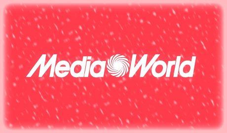 """Il nuovo volantino MediaWorld propone un """"pazzo"""" Sottocosto"""