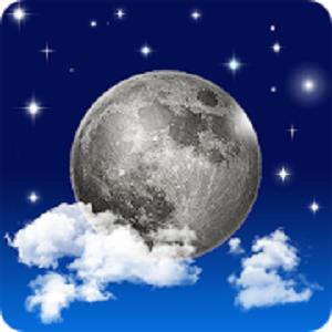 L'app Meteo Italia mostra le previsioni del tempo con animaz