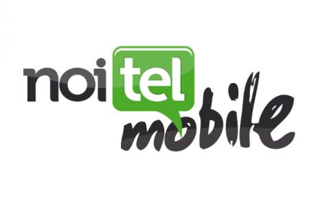 NoiTel Mobile logo