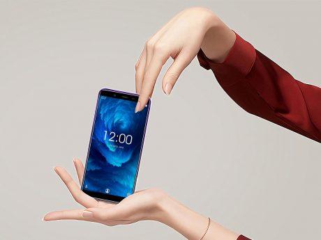 OUKITEL U25 Pro sarà lanciato a Natale a meno di 100 euro, e