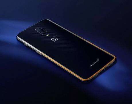 OnePlus 6T MCLaren 9