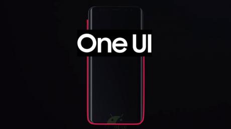 Samsung mostra One UI in un video ufficiale: rilascio vicino