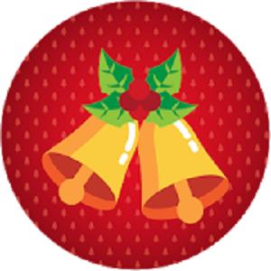 Christmas Ringtones permette di utilizzare le canzoni di Nat