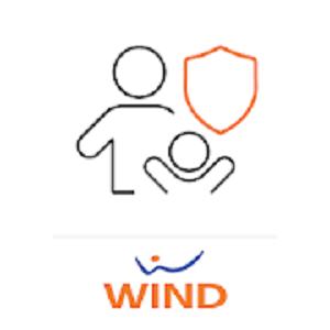 Wind Family Protect permette di controllare e proteggere la