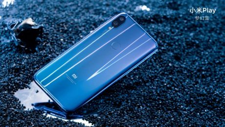 Xiaomi Mi Play fa il suo esordio in Europa: disponibile in U