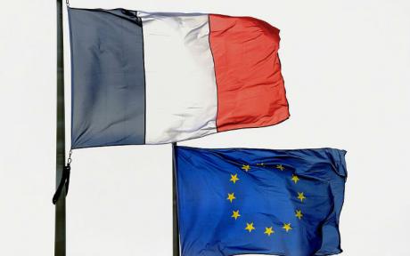 Francia tasse