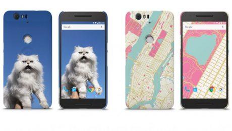 Google live cases nexus