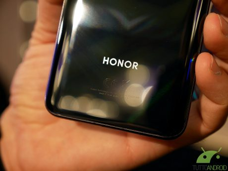 Honor view20 16