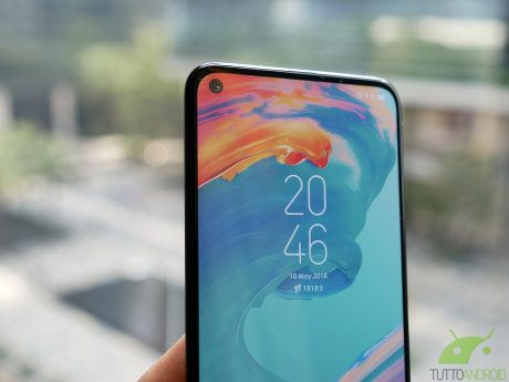 Honor view20 3