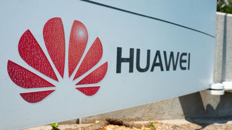 Huawei jap