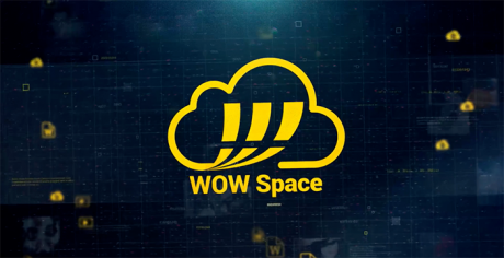 Main wowspace cover