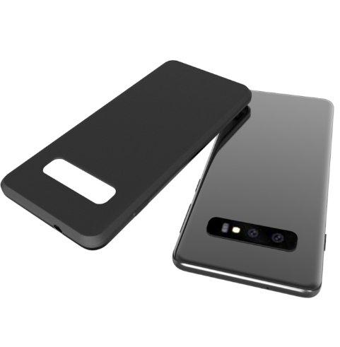 Brevettato un prototipo di smartphone senza bordi — Samsung