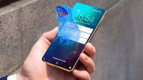 Samsung brevetta un display olografico di alta qualità per s